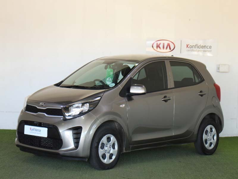 KIA 1.0 START Somerset West 1327298