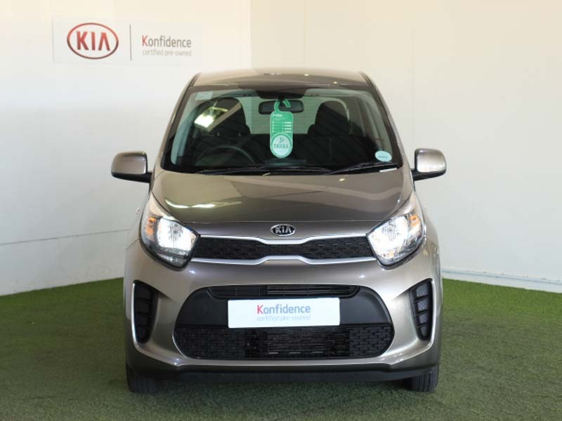 KIA 1.0 START Somerset West 2327298