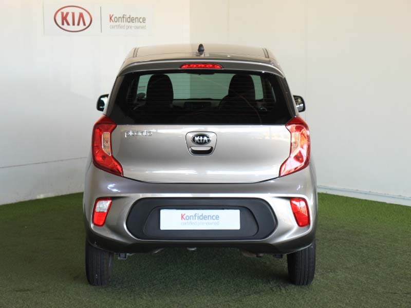 KIA 1.0 START Somerset West 3327298