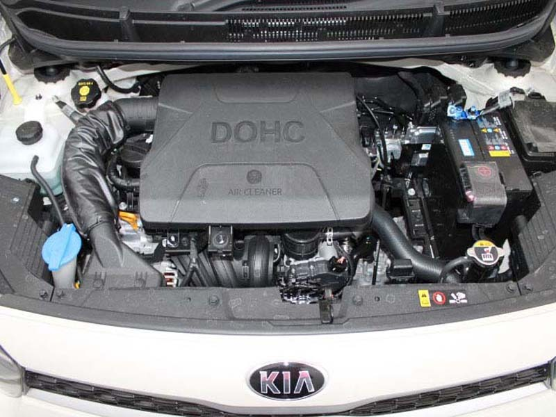 KIA 1.0 RUNNER F/C P/V Somerset West 11327302