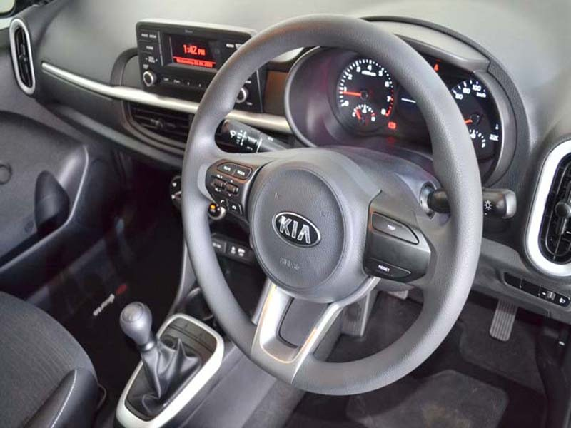 KIA 1.0 RUNNER F/C P/V Somerset West 16327302