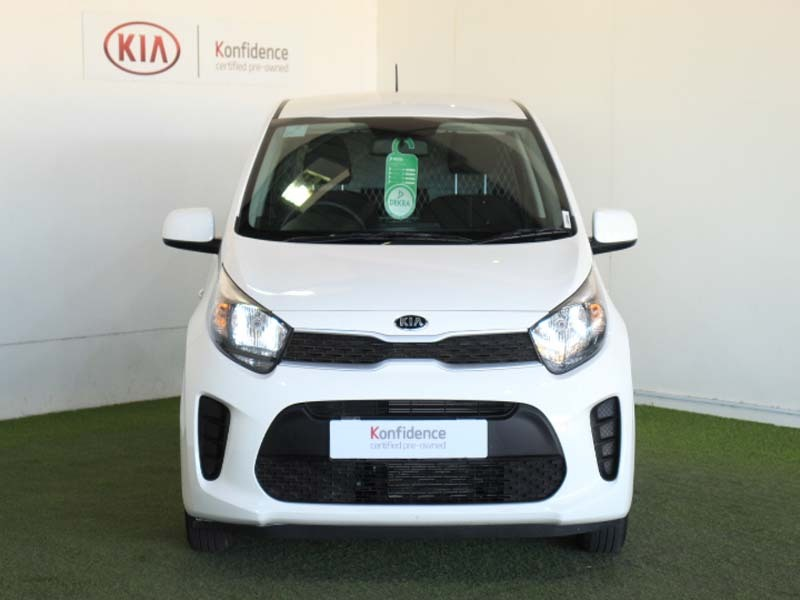 KIA 1.0 RUNNER F/C P/V Somerset West 2327302