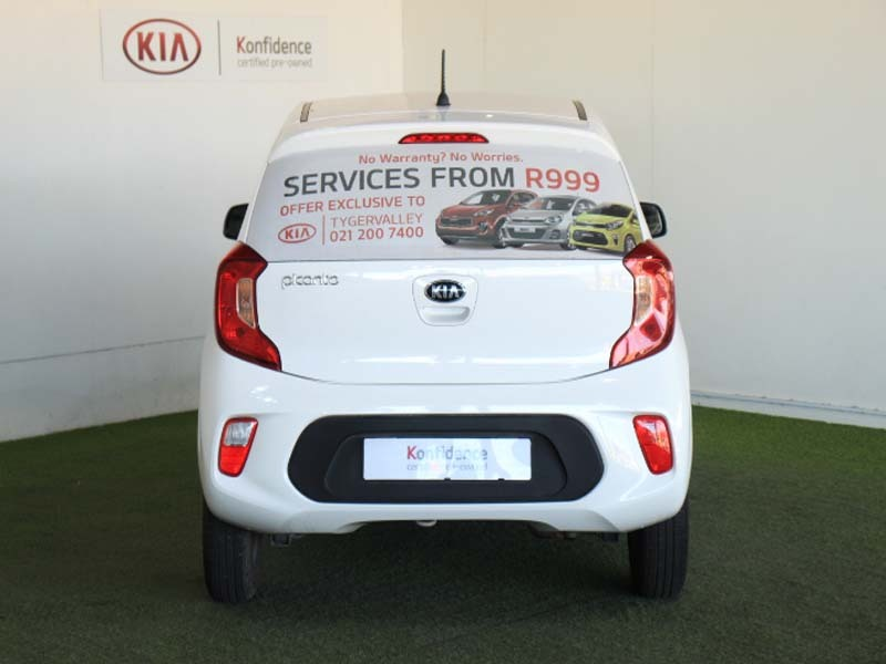 KIA 1.0 RUNNER F/C P/V Somerset West 3327302