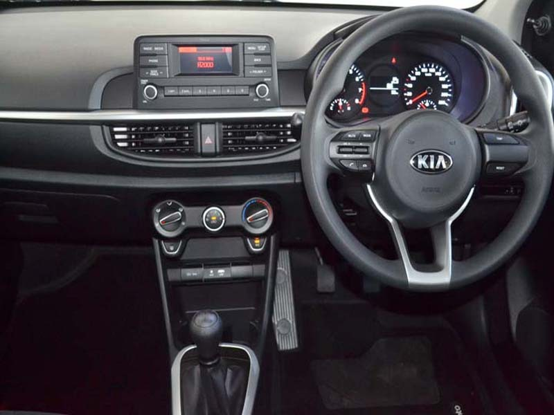 KIA 1.0 RUNNER F/C P/V Somerset West 4327302
