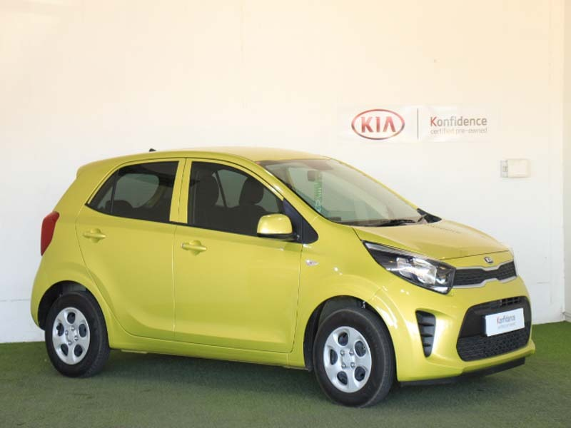 KIA 1.0 START Somerset West 0327310