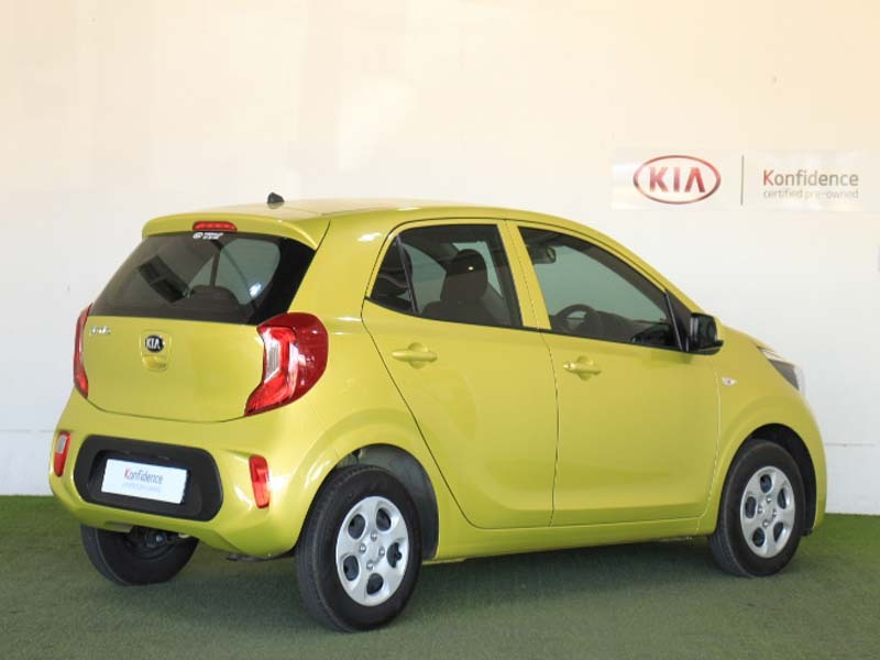 KIA 1.0 START Somerset West 9327310