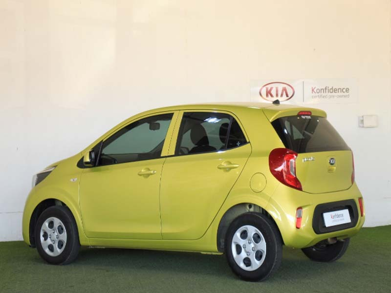 KIA 1.0 START Somerset West 10327310