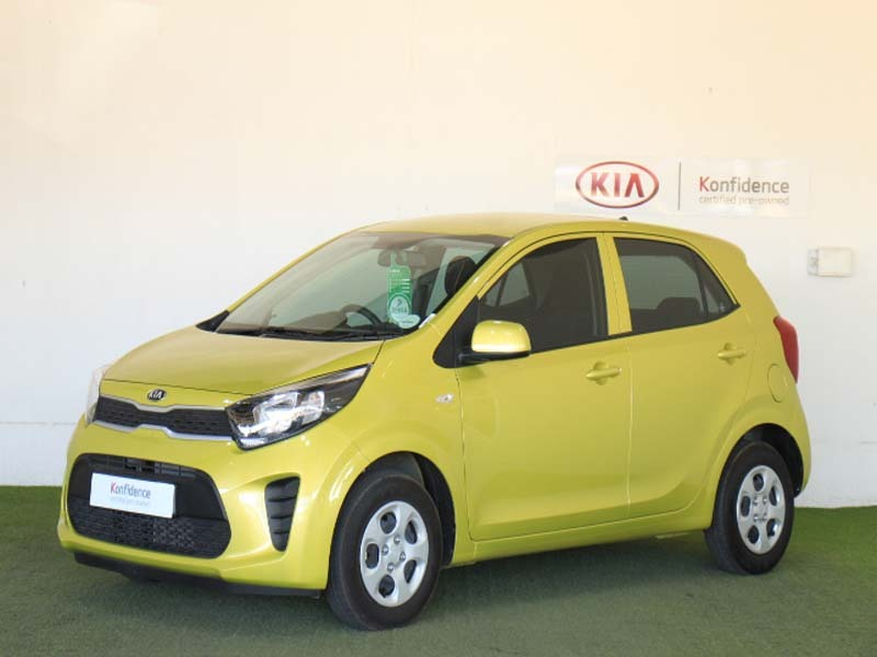 KIA 1.0 START Somerset West 1327310