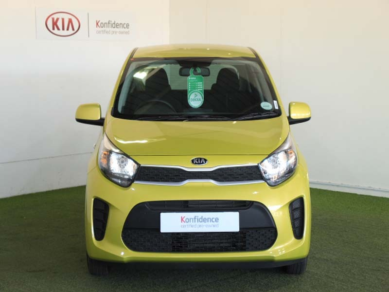 KIA 1.0 START Somerset West 2327310