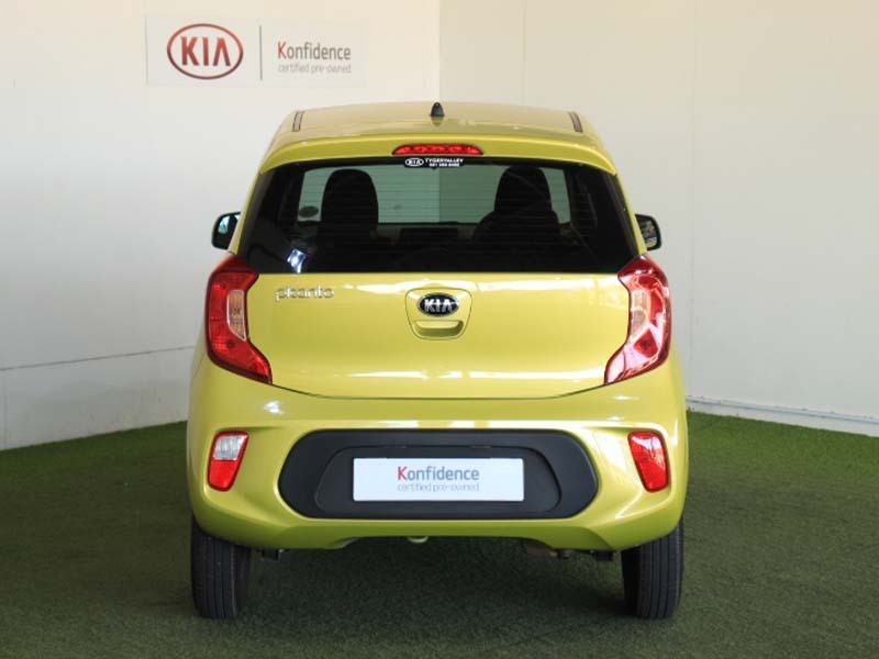 KIA 1.0 START Somerset West 3327310