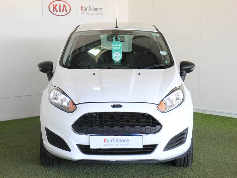 FORD 1.4 AMBIENTE 5 Dr Somerset West 2327313