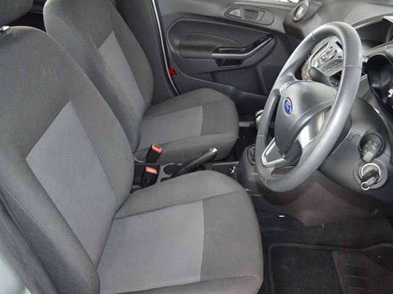FORD 1.4 AMBIENTE 5 Dr Somerset West 5327313