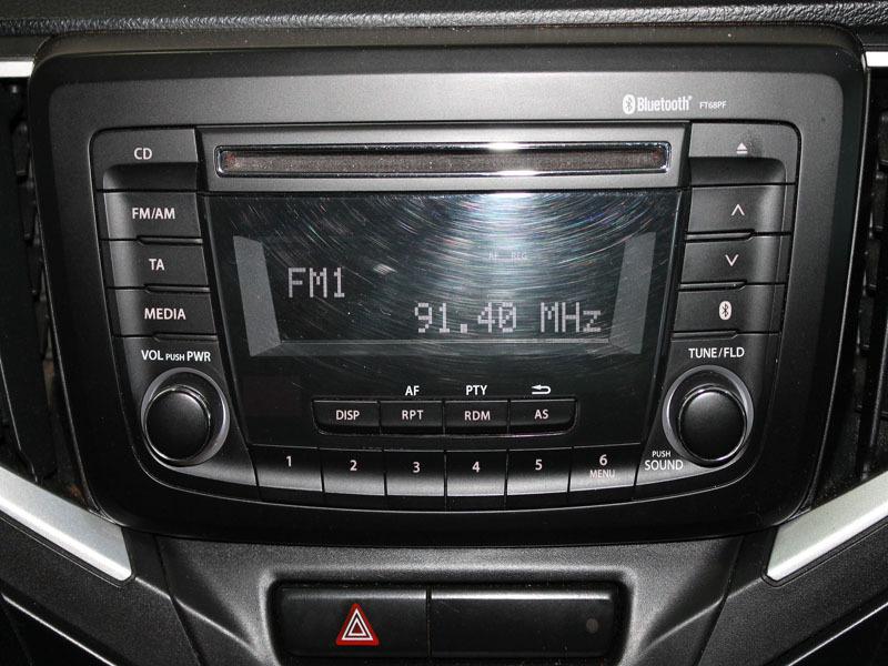 SUZUKI 1.4 GL 5DR Somerset West 2 17308648