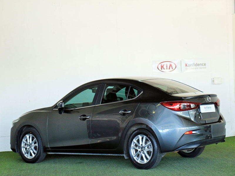 MAZDA 1.6 DYNAMIC Somerset West 2 10316315