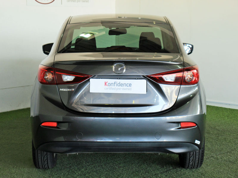 MAZDA 1.6 DYNAMIC Somerset West 2 3316315