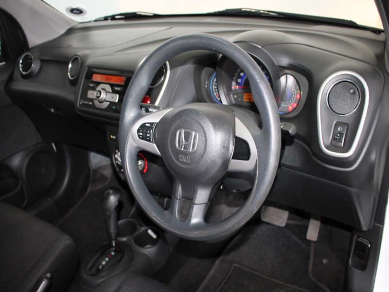 HONDA 1.5 COMFORT CVT Somerset West 15327281
