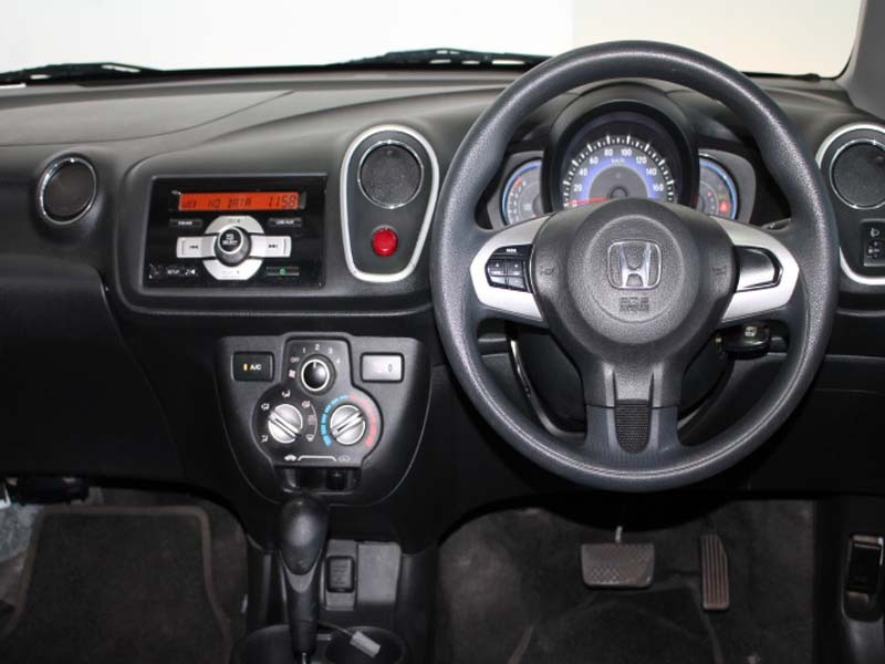 HONDA 1.5 COMFORT CVT Somerset West 4327281