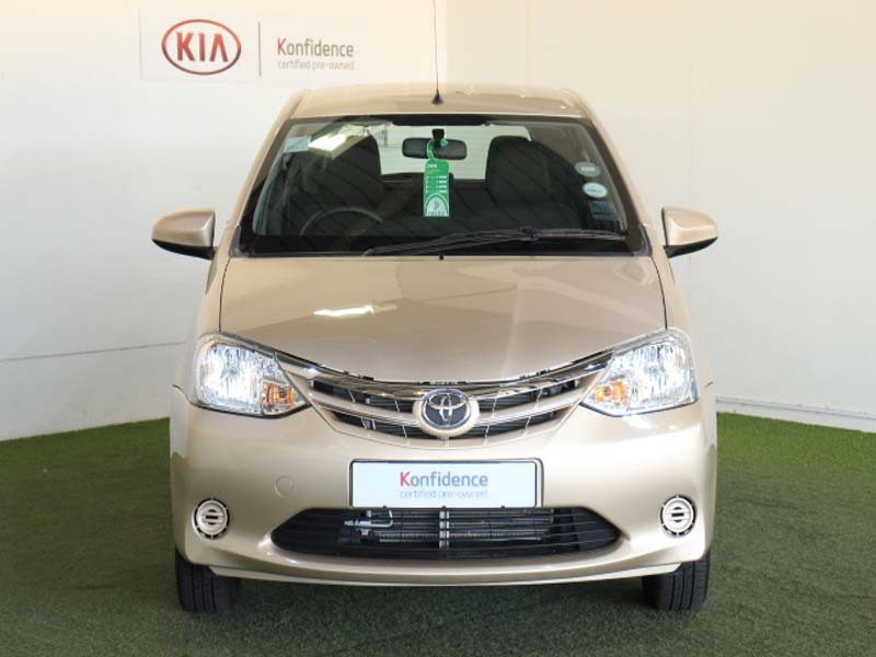 TOYOTA 1.5 Xi Somerset West 2329751