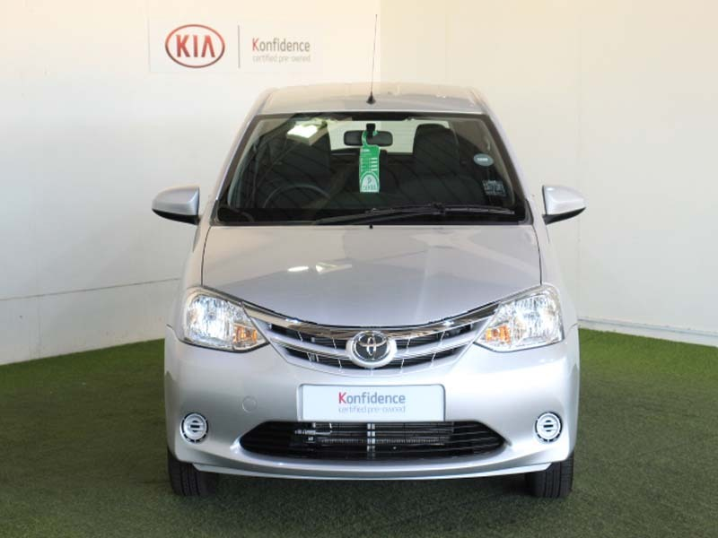 TOYOTA 1.5 Xi Somerset West 2330729