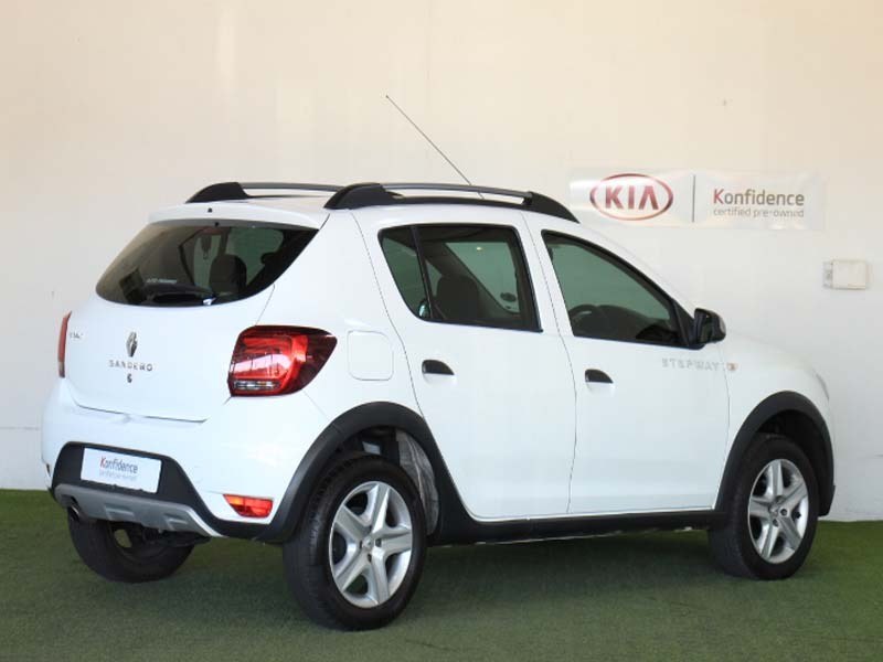 RENAULT 900T STEPWAY EXPRESSION Somerset West 9307008