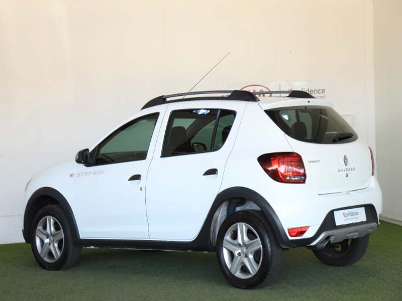 RENAULT 900T STEPWAY EXPRESSION Somerset West 10307008