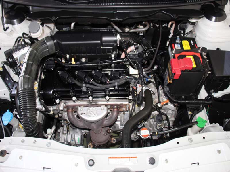 SUZUKI 1.5 GL A/T Somerset West 2 11332900