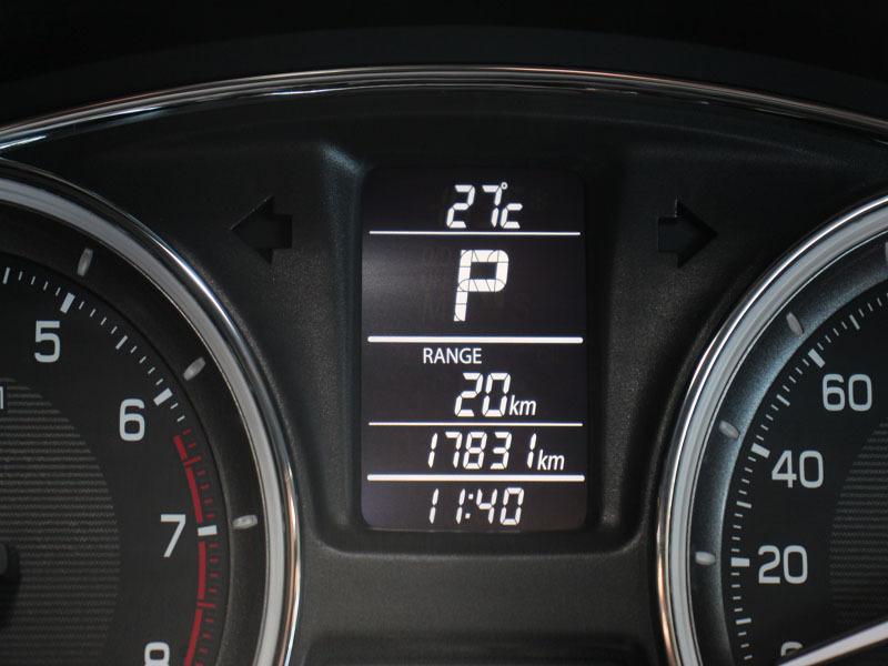 SUZUKI 1.5 GL A/T Somerset West 2 14332900