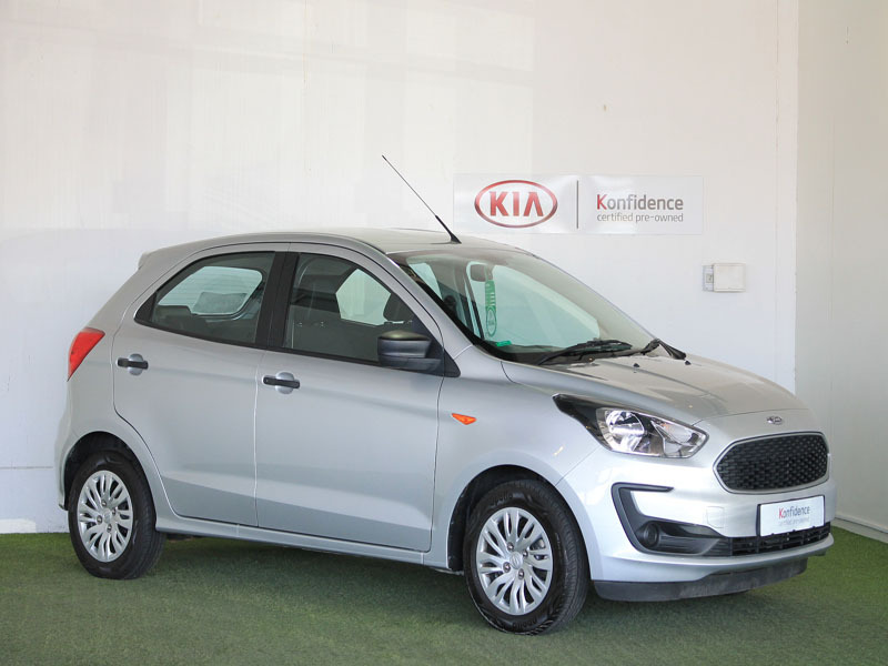 FORD 1.5Ti VCT AMBIENTE (5DR) Somerset West 2 0334585
