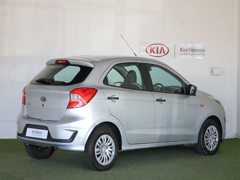 FORD 1.5Ti VCT AMBIENTE (5DR) Somerset West 2 9334585