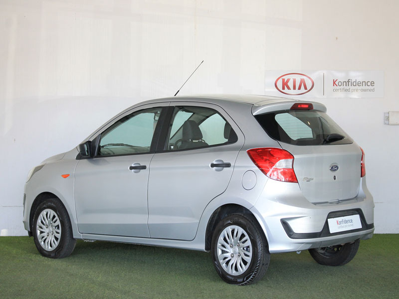 FORD 1.5Ti VCT AMBIENTE (5DR) Somerset West 2 10334585