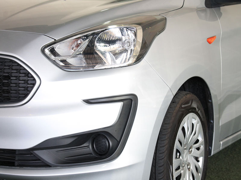 FORD 1.5Ti VCT AMBIENTE (5DR) Somerset West 2 13334585