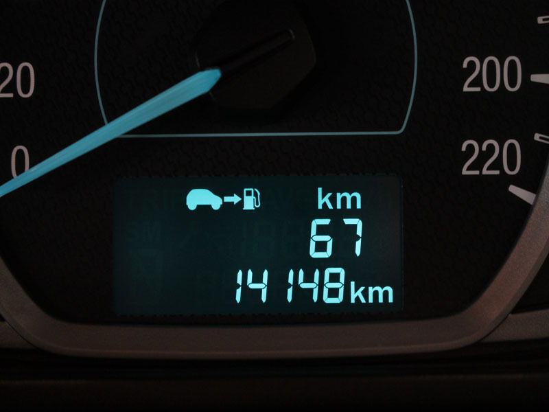 FORD 1.5Ti VCT AMBIENTE (5DR) Somerset West 2 14334585