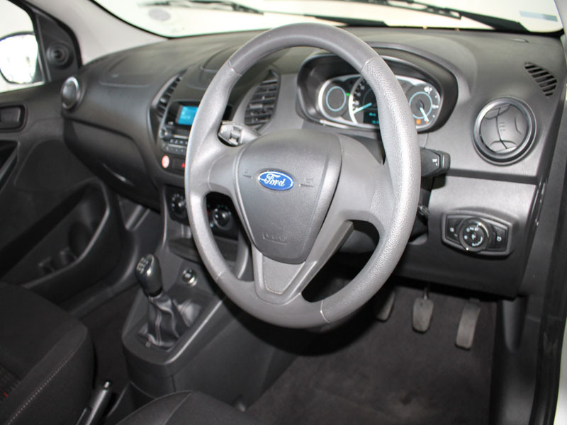 FORD 1.5Ti VCT AMBIENTE (5DR) Somerset West 2 16334585