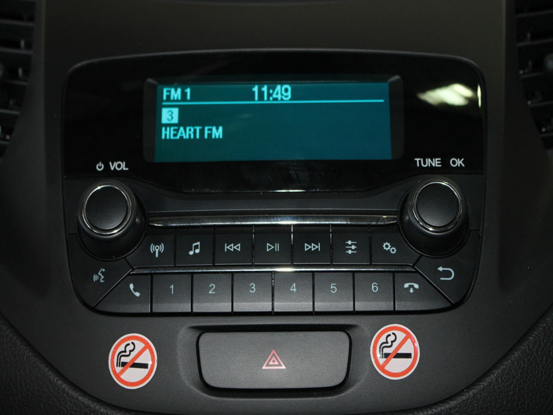 FORD 1.5Ti VCT AMBIENTE (5DR) Somerset West 2 17334585