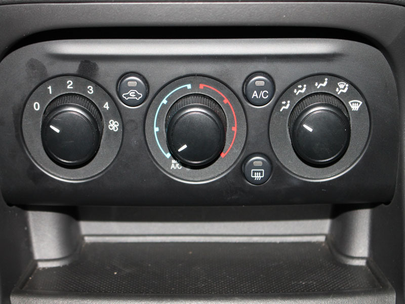 FORD 1.5Ti VCT AMBIENTE (5DR) Somerset West 2 18334585