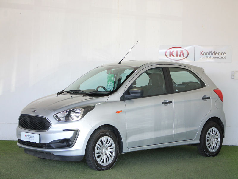 FORD 1.5Ti VCT AMBIENTE (5DR) Somerset West 2 1334585
