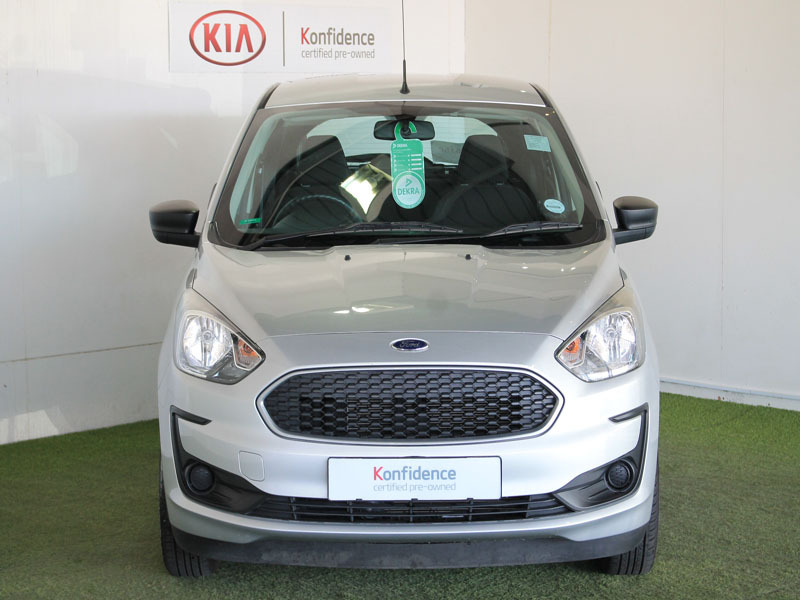 FORD 1.5Ti VCT AMBIENTE (5DR) Somerset West 2 2334585