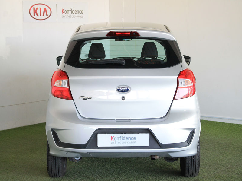 FORD 1.5Ti VCT AMBIENTE (5DR) Somerset West 2 3334585