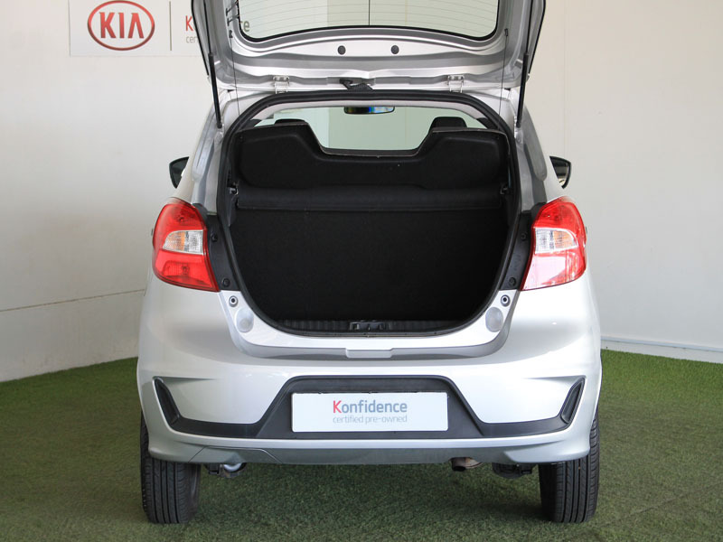 FORD 1.5Ti VCT AMBIENTE (5DR) Somerset West 2 8334585