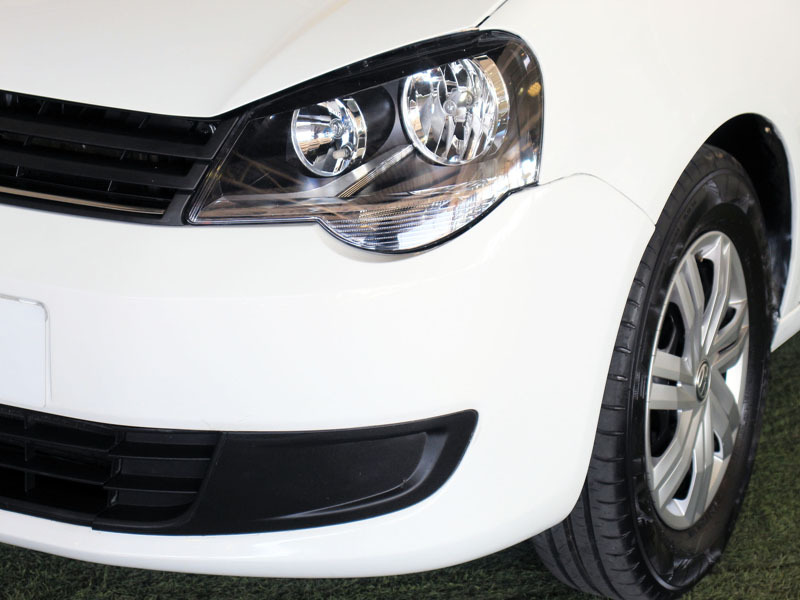 VOLKSWAGEN VIVO GP 1.4 CONCEPTLINE 5DR Somerset West 13335419