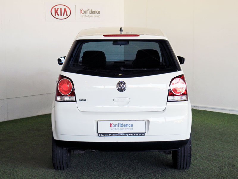 VOLKSWAGEN VIVO GP 1.4 CONCEPTLINE 5DR Somerset West 3335419