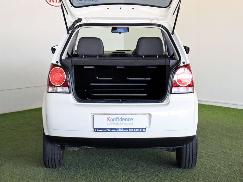 VOLKSWAGEN VIVO GP 1.4 CONCEPTLINE 5DR Somerset West 8335419