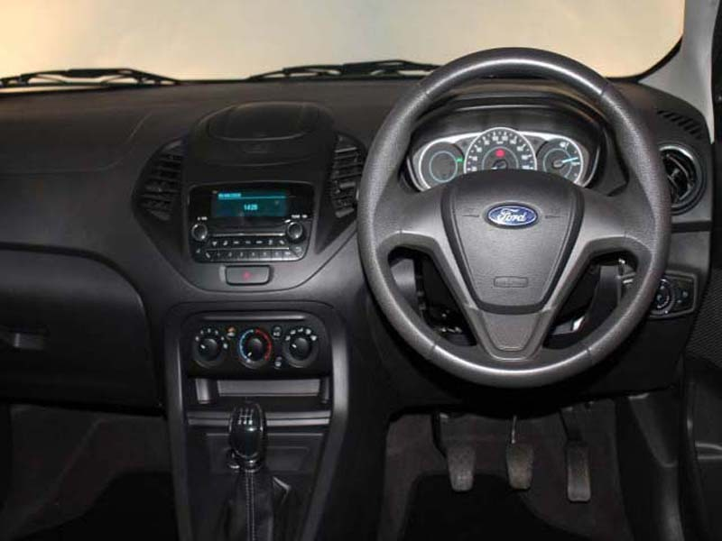 FORD 1.5Ti VCT AMBIENTE (5DR) Somerset West 4333309
