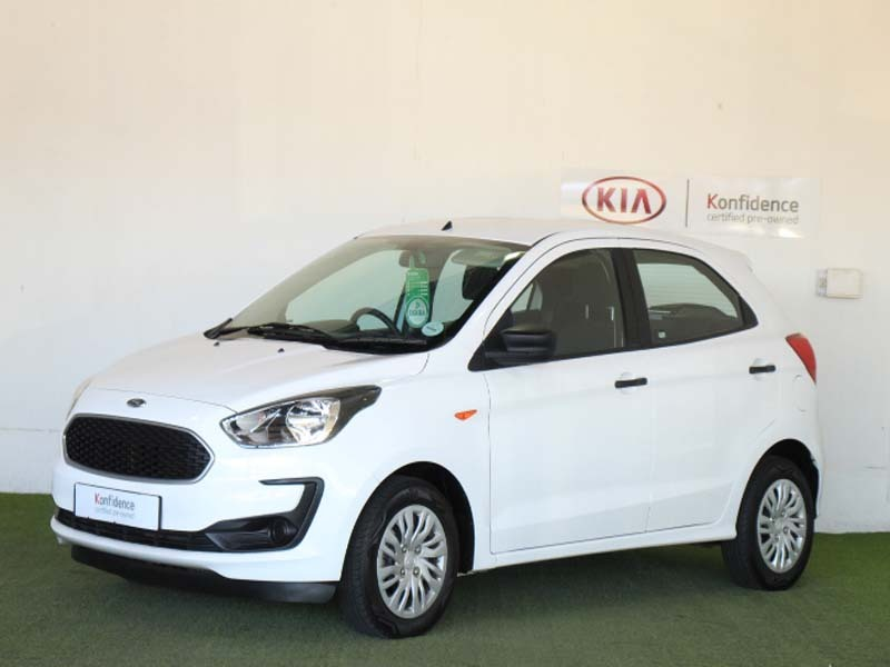 FORD 1.5Ti VCT AMBIENTE Somerset West 1333310