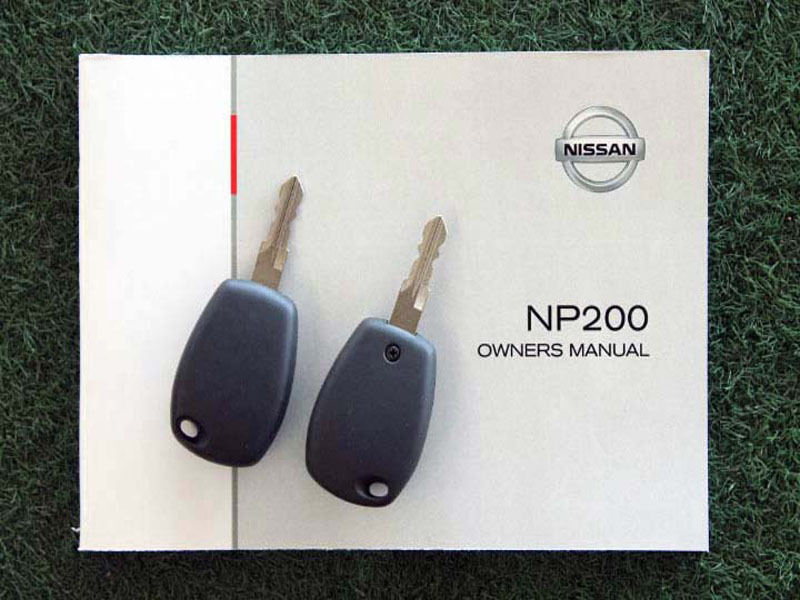 NISSAN 1.6  A/C SAFETY PACK P/U S/C Somerset West 10335420
