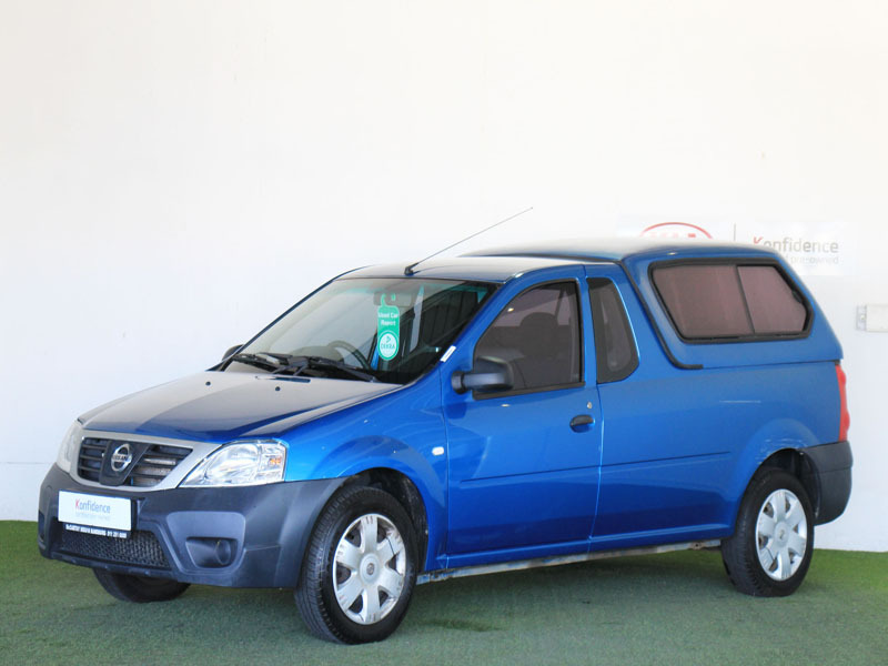 NISSAN 1.6  A/C SAFETY PACK P/U S/C Somerset West 1335420