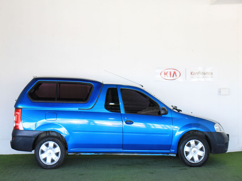 NISSAN 1.6  A/C SAFETY PACK P/U S/C Somerset West 7335420