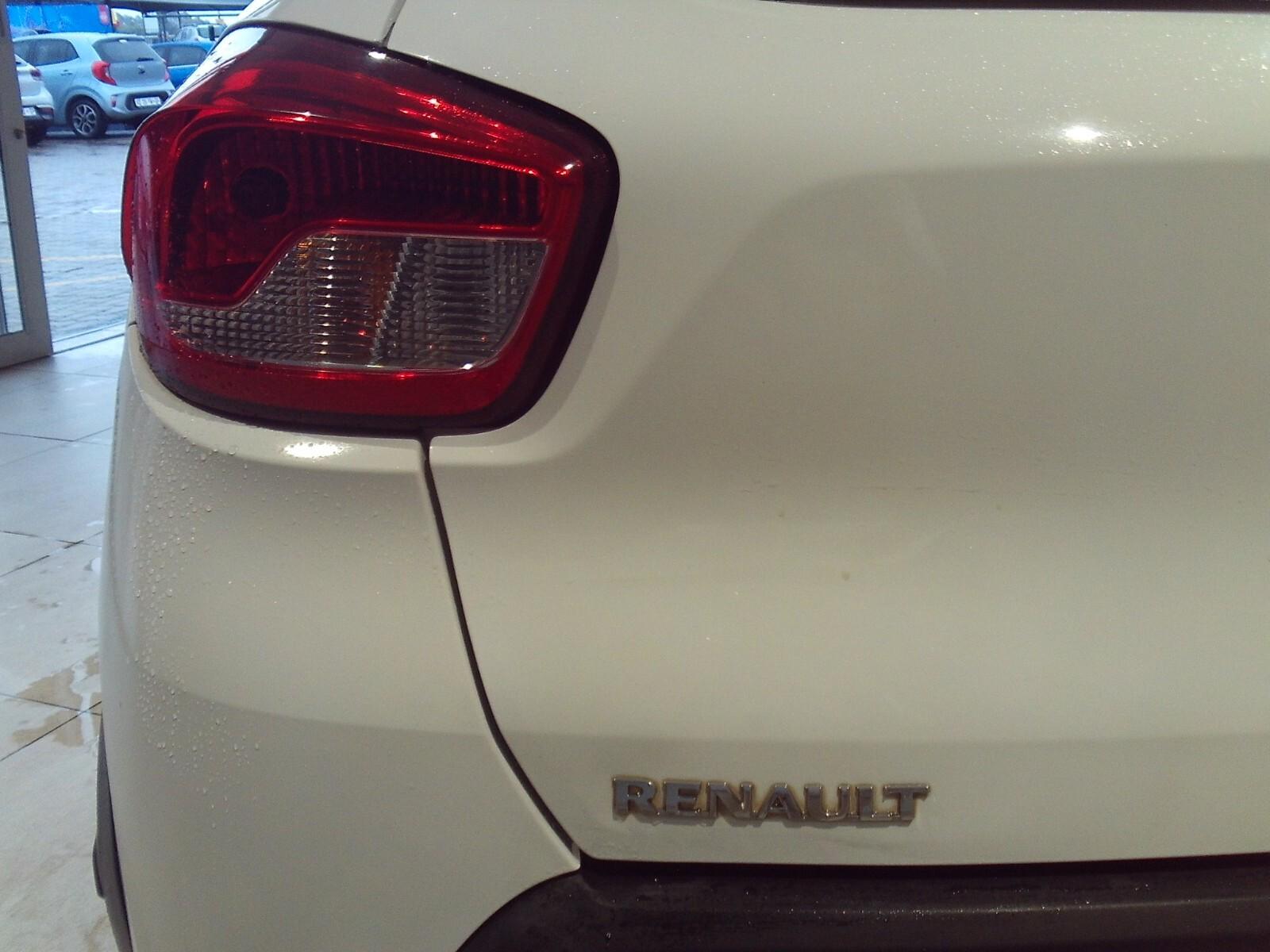 RENAULT 1.0 EXPRESSION 5DR Roodepoort 3326699