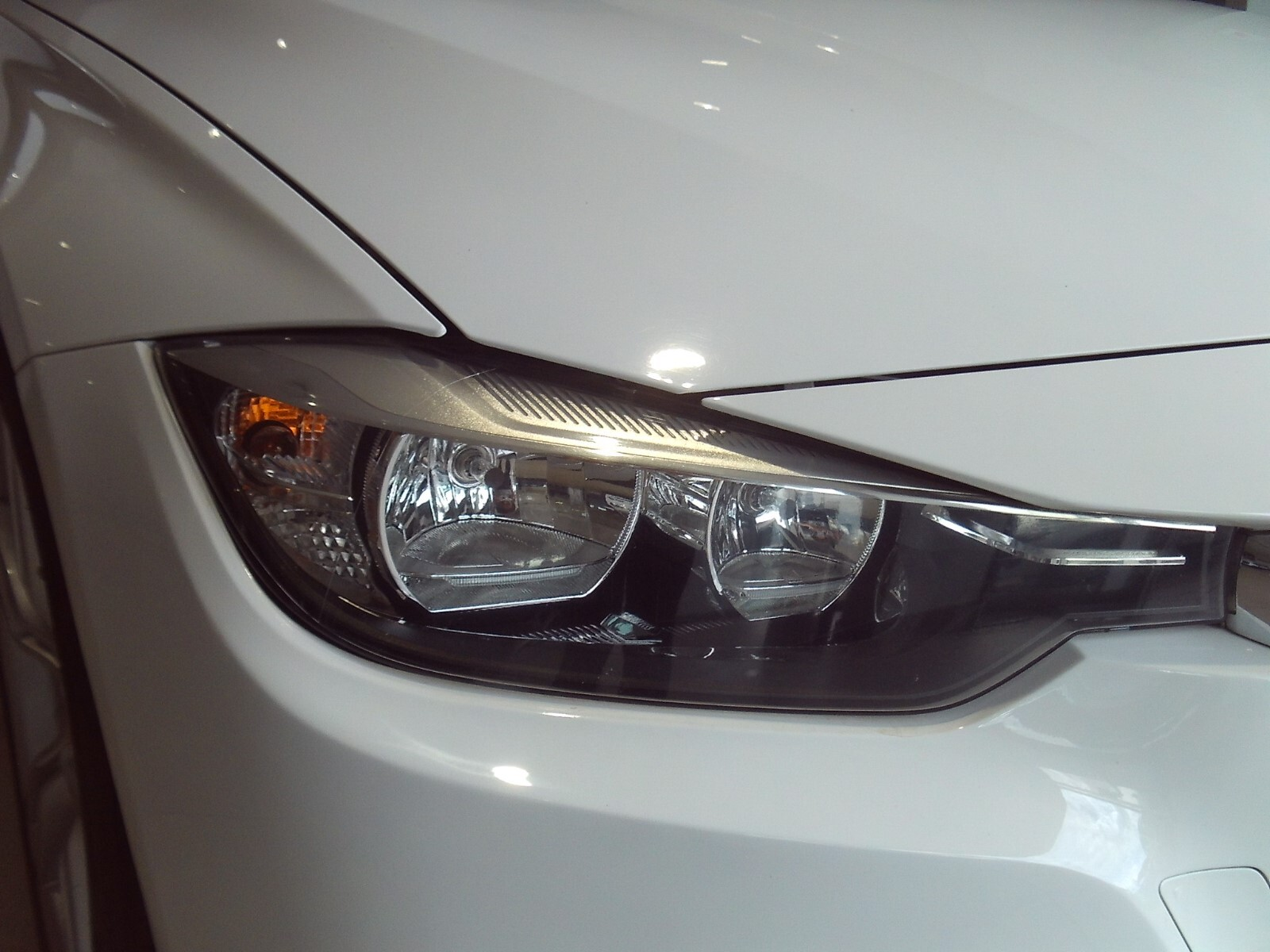 BMW 318i M SPORT A/T (F30) Roodepoort 4335162