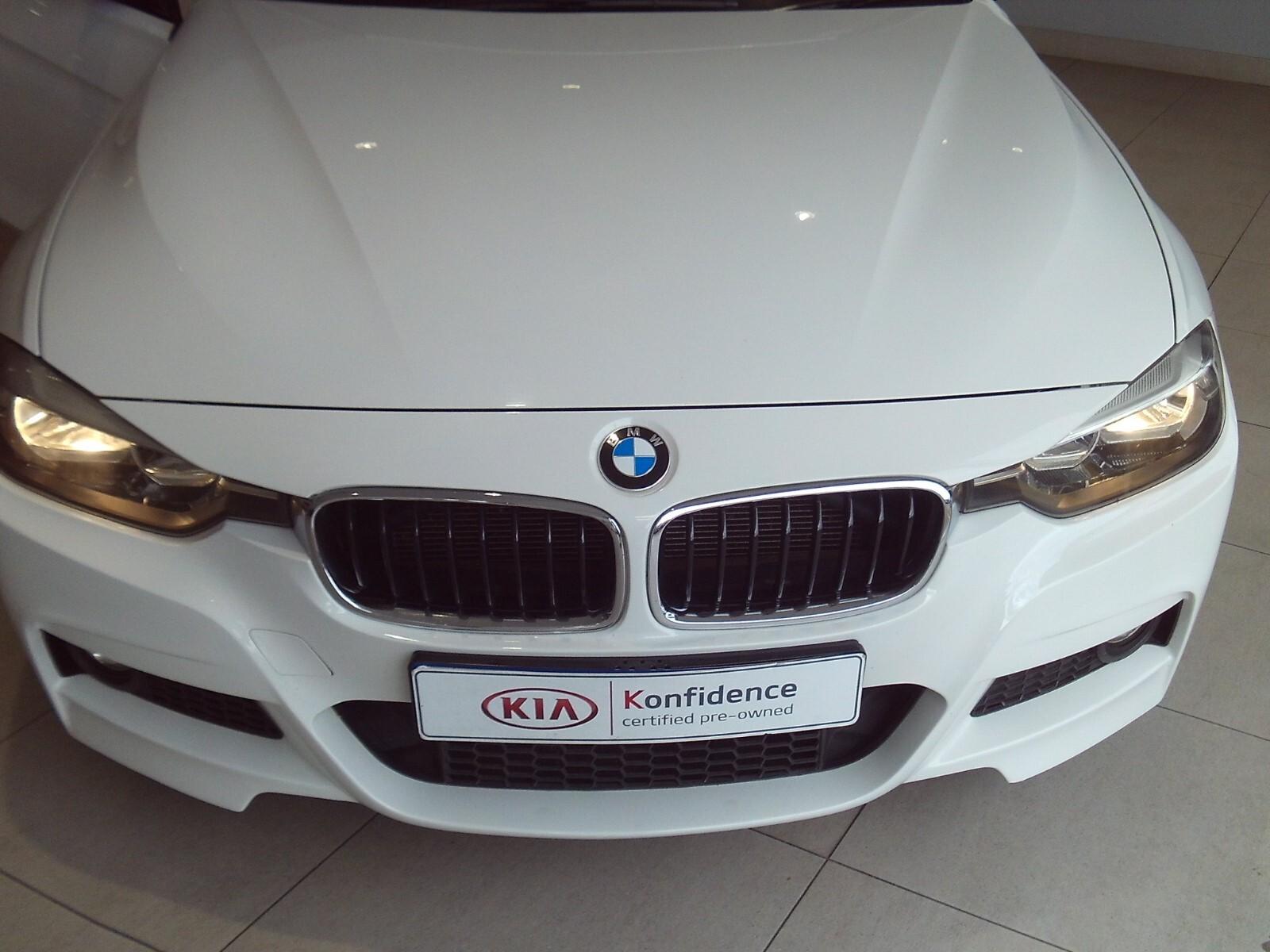 BMW 318i M SPORT A/T (F30) Roodepoort 6335162